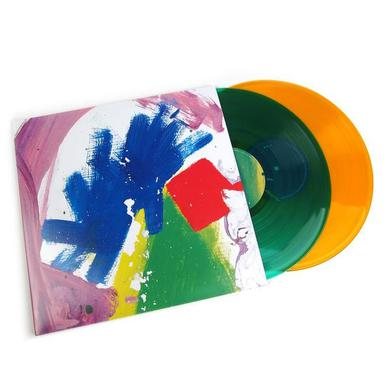 Alt-J THIS IS ALL YOURS Vinyl Record