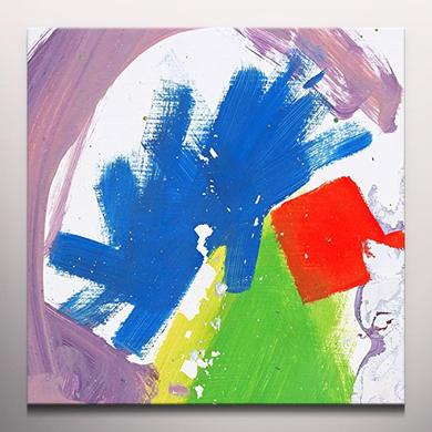 Alt-J THIS IS ALL YOURS Vinyl Record - Colored Vinyl, Digital Download Included