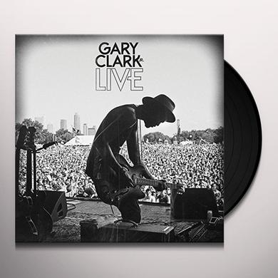 GARY CLARK JR LIVE Vinyl Record