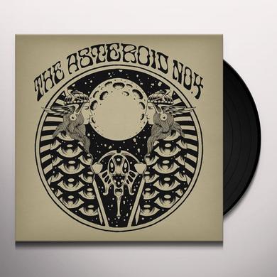 ASTEROID NO. 4 Vinyl Record
