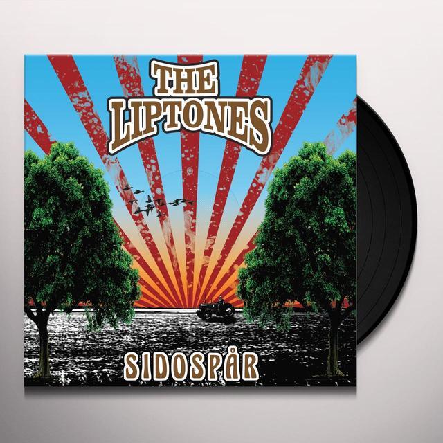 Liptones SIDOSPAR Vinyl Record