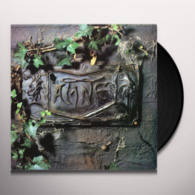 Damned BLACK ALBUM Vinyl Record - Limited Edition