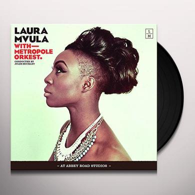 Laura Mvula WITH METROPOLE ORKEST Vinyl Record - Canada Import