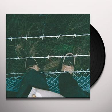 ROUGH HANDS NOTHINGS CHANGED Vinyl Record - UK Import
