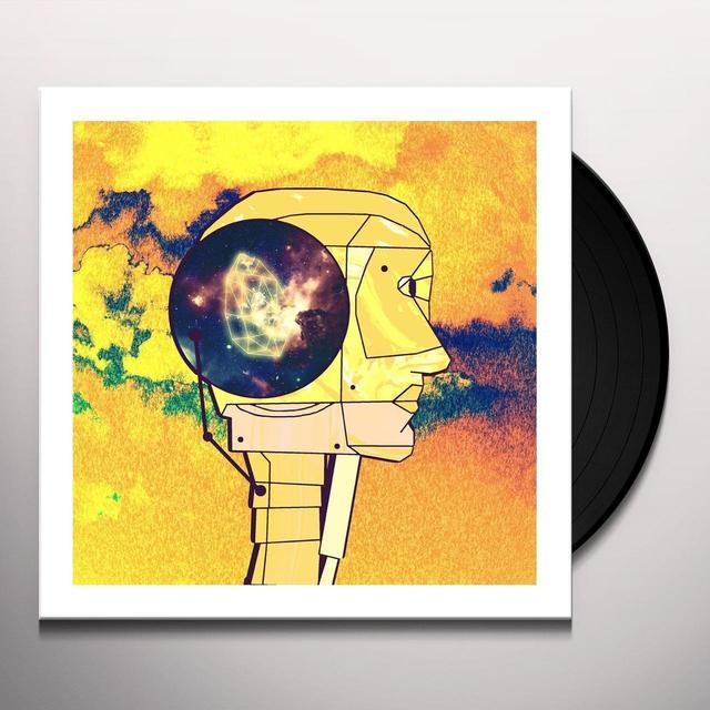 BODY HOUND RHOMBUS NOW Vinyl Record - UK Import