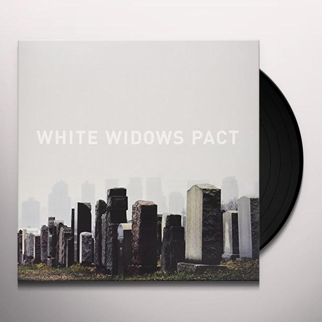 WHITE WIDOWS PACT