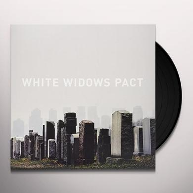 WHITE WIDOWS PACT Vinyl Record - UK Import