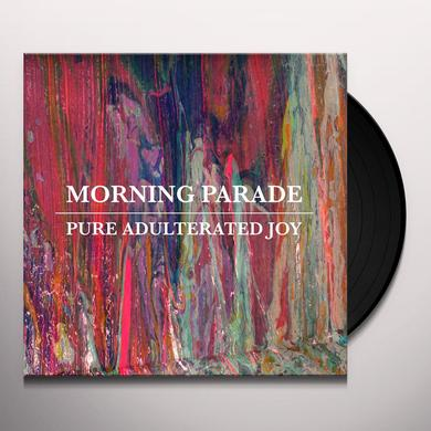 MORNING PARADE PURE ADULTERATED JOY Vinyl Record - UK Import