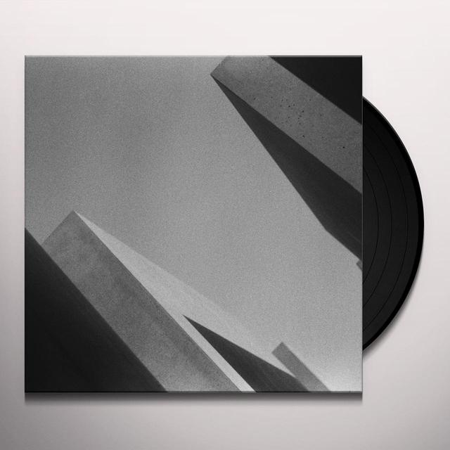 FEDERSEN POINT REYES/50 HZ Vinyl Record - UK Release