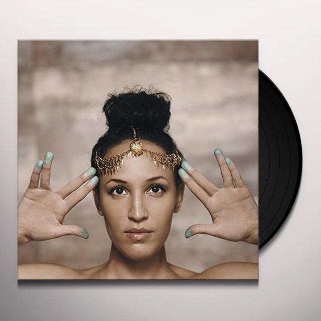 LAY PORTRAIT 01 (UK) (Vinyl)