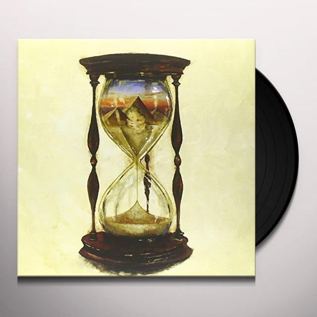Cn NU Vinyl Record - UK Release