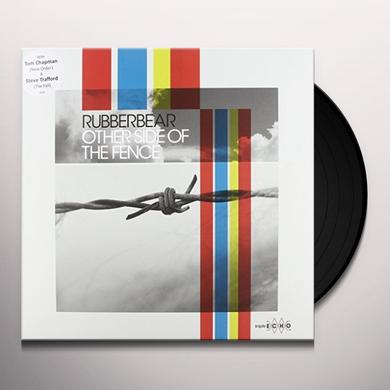 RUBBERBEAR OTHER SIDE OF THE FENCE Vinyl Record - UK Import