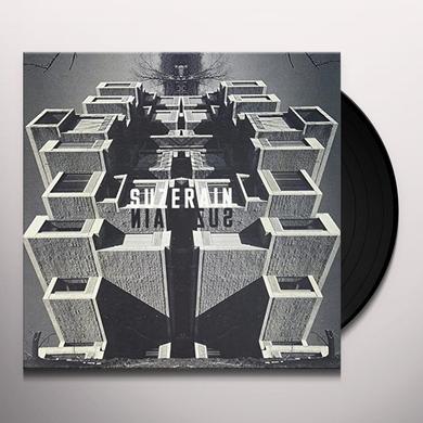 SUZERAIN DARK DARK/MANHATTAN Vinyl Record - UK Import