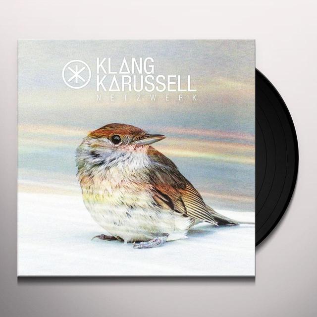 Klangkarussell NETZWERK Vinyl Record - UK Import