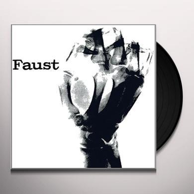 FAUST Vinyl Record - UK Import