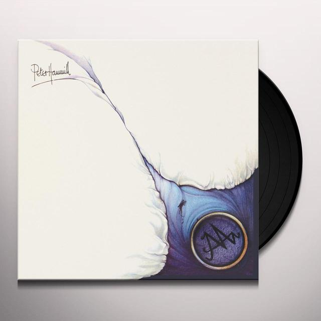 Peter Hammill SILENT CORNER & THE EMPTY STAGE (HK) Vinyl Record