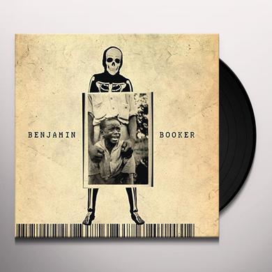 BENJAMIN BOOKER (HK) Vinyl Record