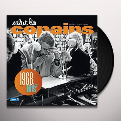 SALUT LES COPAINS 1968 (FRA) Vinyl Record