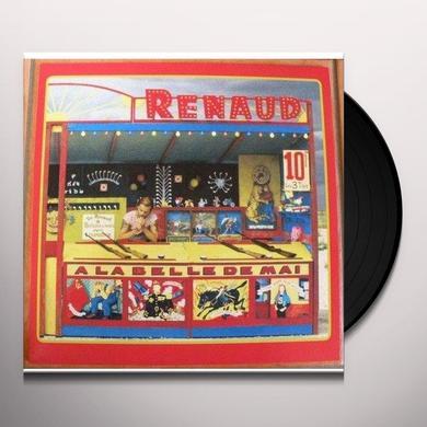 Renaud A LA BELLE DE MAI (FRA) Vinyl Record