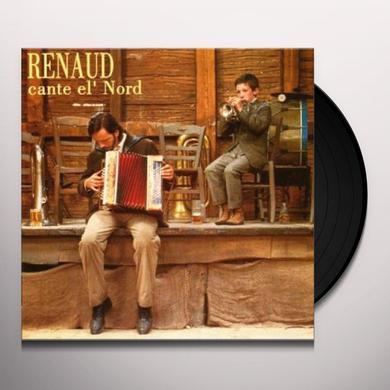 Renaud CANTE EL NORD (FRA) Vinyl Record