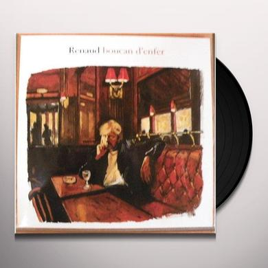 Renaud BOUCAN D'ENFER (FRA) Vinyl Record