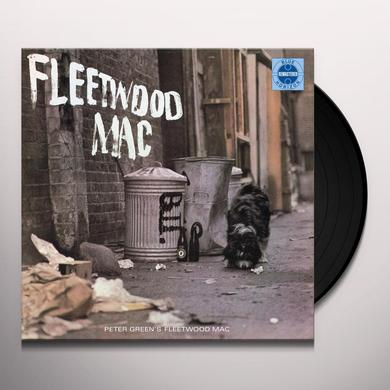 FLEETWOOD MAC (1968) Vinyl Record