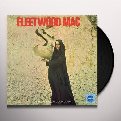 Fleetwood Mac PIOUS BIRD OF GOOD OMEN Vinyl Record