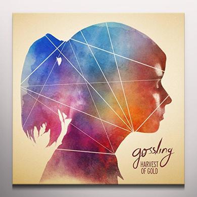 GOSSLING HARVEST OF GOLD Vinyl Record - Colored Vinyl, Digital Download Included
