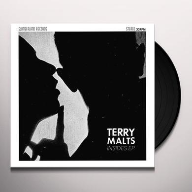 Terry Malts INSIDES Vinyl Record