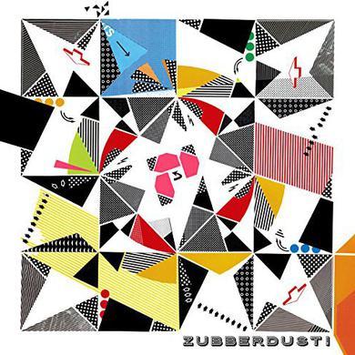 AVEC LE SOLEIL SORTANT DE SA BOUCHE ZUBBERDUST Vinyl Record