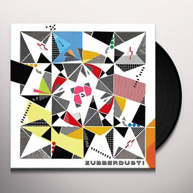 AVEC LE SOLEIL SORTANT DE SA BOUCHE ZUBBERDUST Vinyl Record - 180 Gram Pressing, Digital Download Included