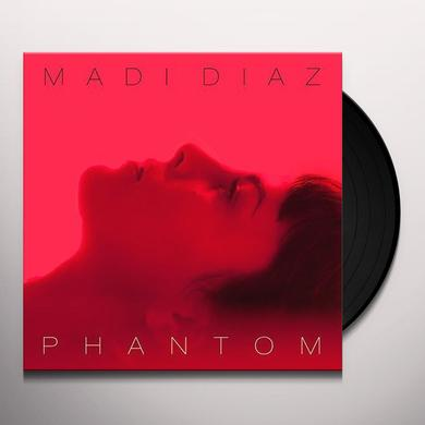 Madi Diaz PHANTOM Vinyl Record - Digital Download Included