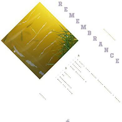Suicideyear REMEMBRANCE Vinyl Record
