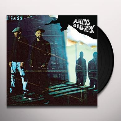 SLIMKID3 & DJ NU-MARK Vinyl Record