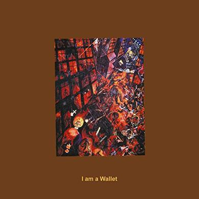 Mccarthy I AM A WALLET Vinyl Record