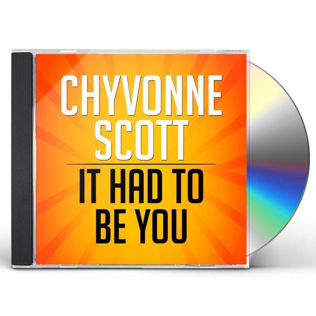 Chyvonne Scott