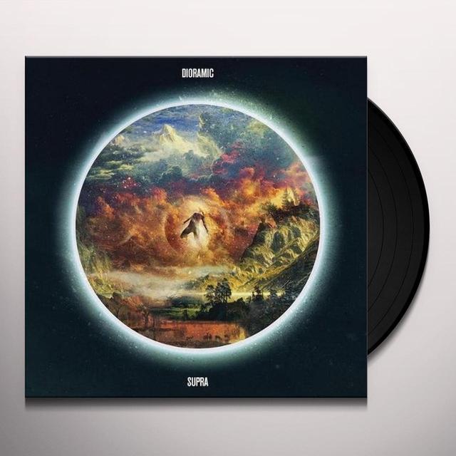 DIORAMIC SUPRA Vinyl Record