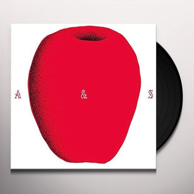 Kruger ADAM & STEVE Vinyl Record - UK Import