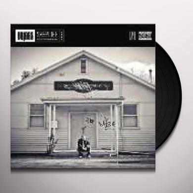 Briggs SHEPLIFE Vinyl Record - Australia Import