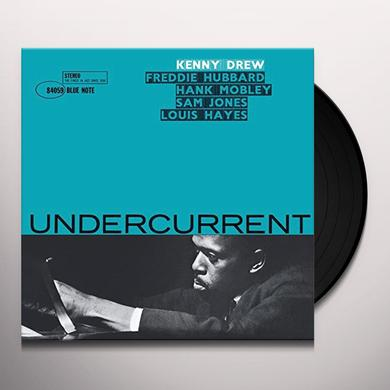 Kenny Drew UNDERCURRENT Vinyl Record