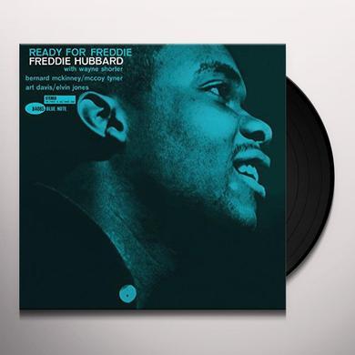 Freddie Hubbard READY FOR FREDDIE Vinyl Record