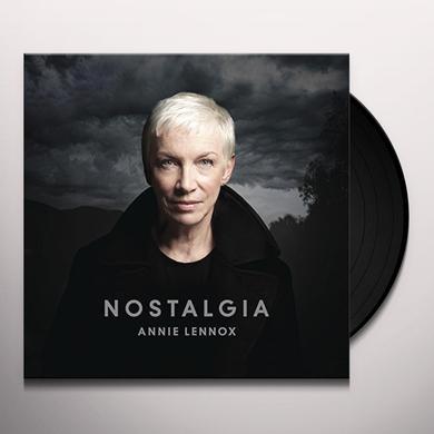 Annie Lennox NOSTALGIA Vinyl Record