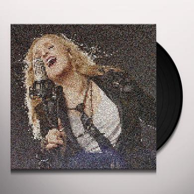 Melissa Etheridge THIS IS M.E. Vinyl Record