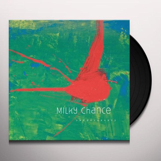 Milky Chance SADNECESSARY Vinyl Record