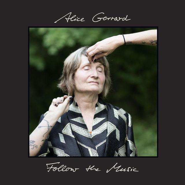 Alice Gerrard