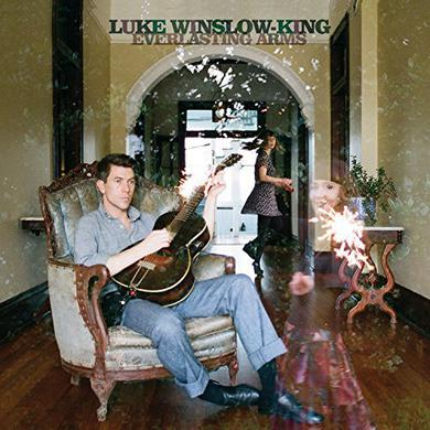 Luke Winslow-King EVERLASTING ARMS Vinyl Record