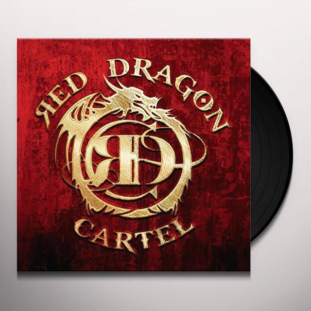 RED DRAGON CARTEL Vinyl Record