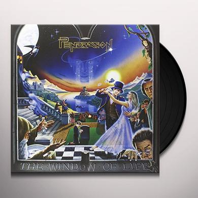 Pendragon WINDOW OF LIFE Vinyl Record