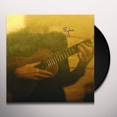 Sylvie Simmons SYLVIE Vinyl Record