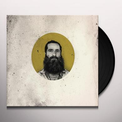 Jp Harris & The Tough Choices HOME IS WHERE THE HURT IS Vinyl Record